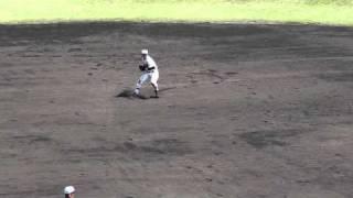 東洋大姫路vs村野工 ダイジェスト(2011春季兵庫大会)
