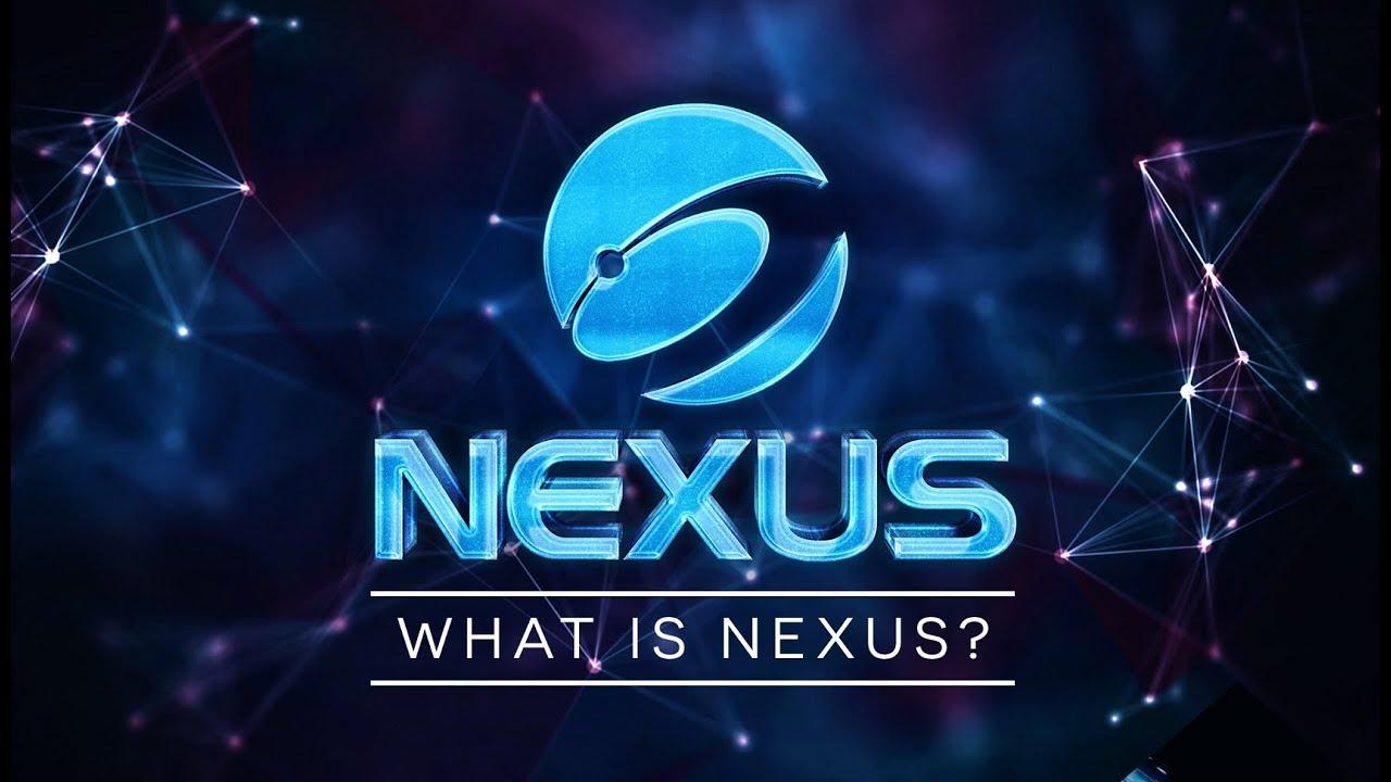 Qu'est-ce que Nexus?  - Youtube