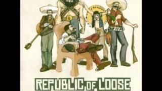 Kiodin Man - Republic Of Loose