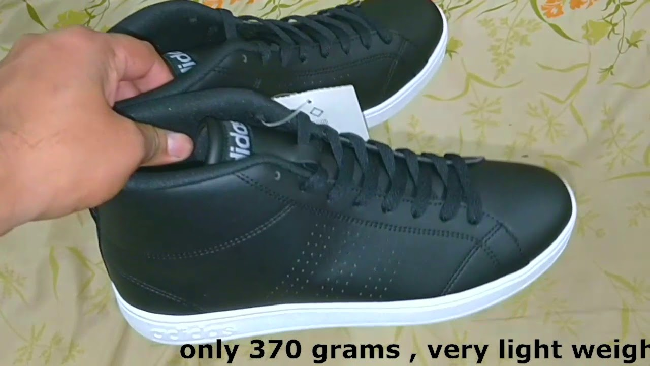 Adidas Neo advantage CL Mid sneakers