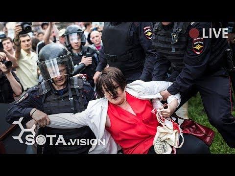 """""""ВИНТАЖ ПО-РУССКИ"""" Дубль два! Для тех, кто идёт на митинг, был задержан, хочет знать свои права"""