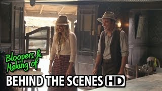 A Million Ways to Die in the West (2014) Making of & Behind the Scenes (Part1/2)