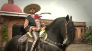 Jesús Linares - Charro Amor V