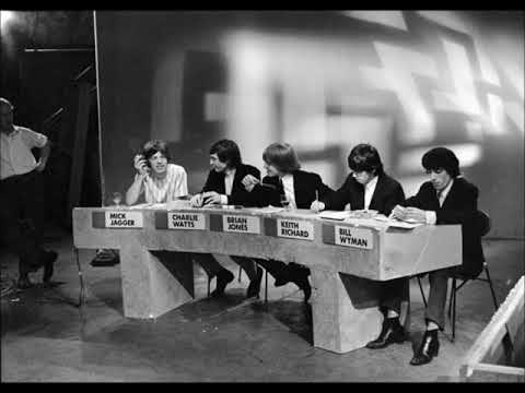 The Rolling Stones -  Juke Box Jury, June 27, 1964