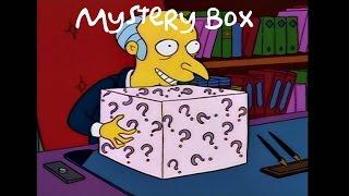 Airsoft GI Crazy 88 mystery box