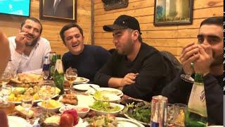 SHAXTA BABA / Resad, Orxan, Mehman, Elekber, Aydin, Vuqar / Stolustu Meyxana 2018