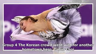 France News - Olympic figure skating live results 2018: russian alina zagitova wins women's short p