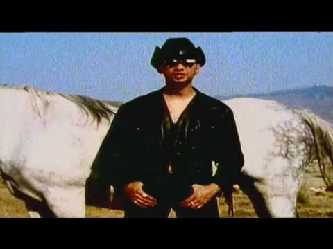 Depeche Mode - Personal Jesus (Pump Mix Video)