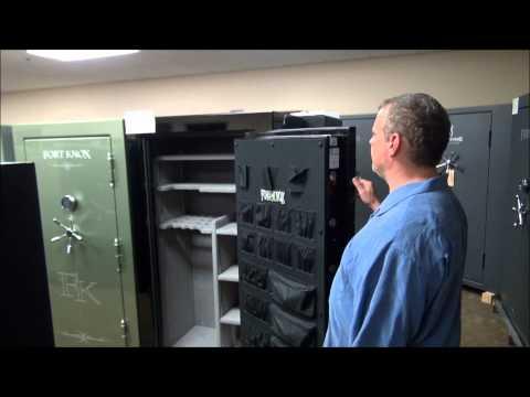 Used Gun Safes Tampa Fl | Gun Rack and Safe Supply