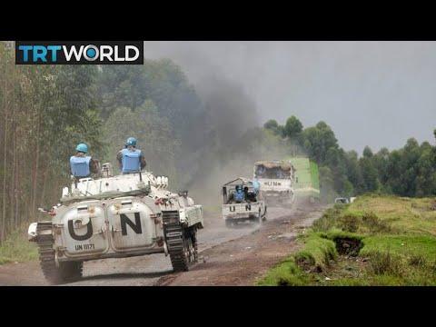 Democratic Republic of Congo boycotts UN aid conference
