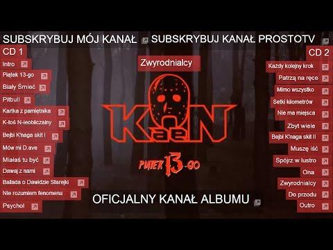 KaeN - Piątek 13-go [Cały Album] HD
