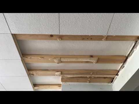 averie-lane-farmhouse-|-removing-ceiling-tiles