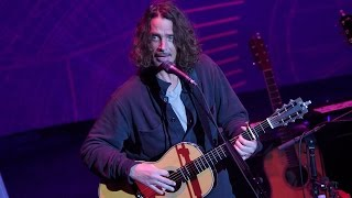 Rock Singer Chris Cornell of Soundgarden Dead at 52