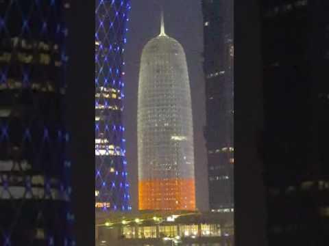 The Burj Doha