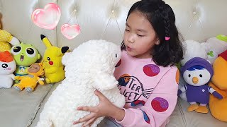 Mary had a little lamb | Nursery rhymes & Kids song By LoveStar