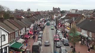 Documentary on Luton city: Mini Pakistan Bury park Luton