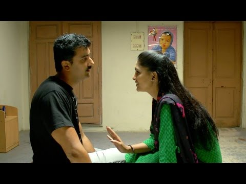 Sakash: Romantic preparation for exam   Best of Deivamagal