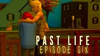 "[Past Life] Episode 6 ""Distant Love"""