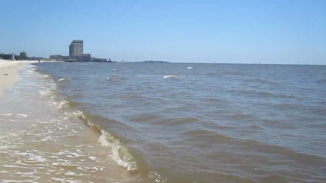 Biloxi Mississippi Youtube