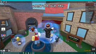 ROBLOX : Murder Mystery! ZRS Gaming