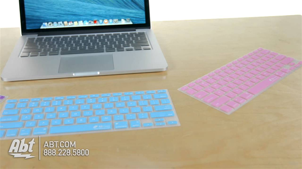 promo code 289d2 90001 KB Covers Ultra Clear Mac Keyboard CLEARSKINMUS Features