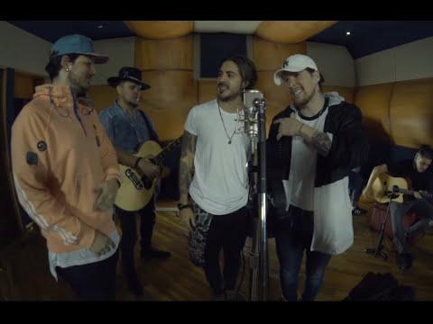 Déjala Que Vuelva #AMiManera - Piso 21 Ft. Valentina Rico, Juma, Gaby & Manny.