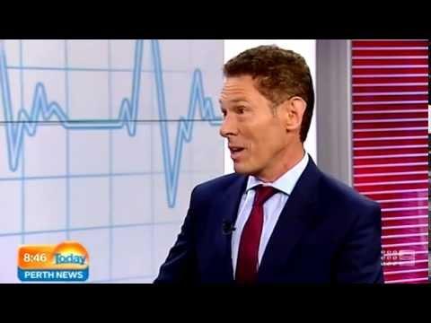 Dr Joe - Pills | Today Perth News
