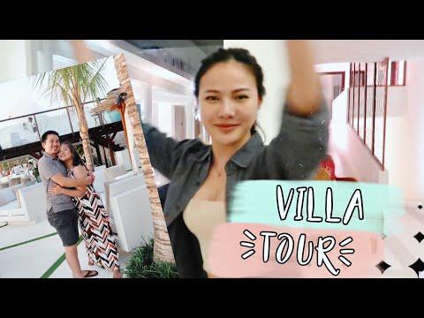 Vlog #374   VINNA KASIH TOUR KAMAR PENGANTIN!👰🏻