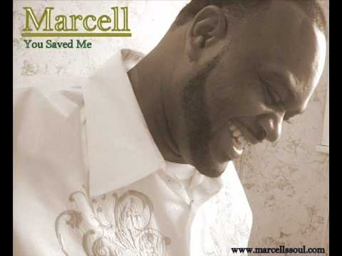 You Saved Me - Marcell