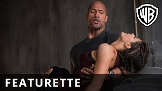 San Andreas – Action Featurette - Official Warner Bros. UK