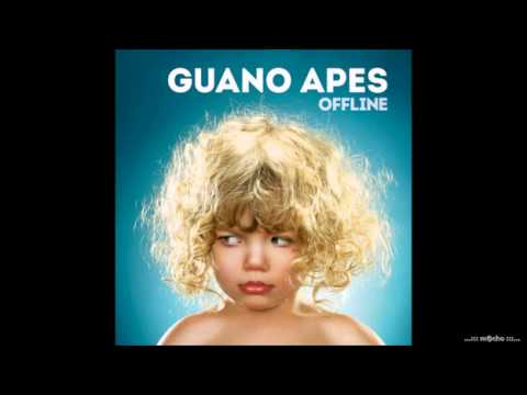 Guano Apes - It's Not Over