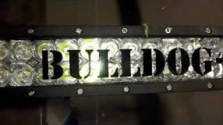 Bulldog Lighting Tuff Torture Test #2