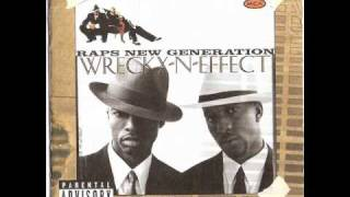 Wreckx n Effect - Rumpshaker