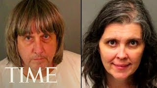 Thirteen Siblings Have Been Found Malnourished And Shackled To Beds In A California Home | TIME