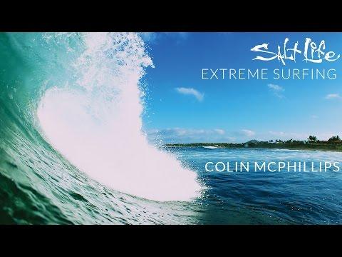 Colin McPhillips Video