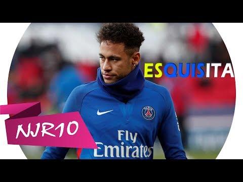 Neymar Jr - Esquisita MC Livinho