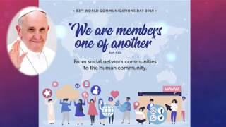 Gambar cover Diocesan Centre for Social Communications Media