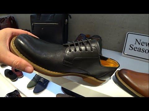 ✔️👟👞 Кожаная обувь для мужчин. Цены в Турции. Meryem Isabella