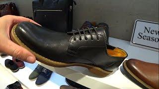 Кожаная Обувь для Мужчин. Цены в Турции. Meryem Isabella. Как Выбрать Качественную Обувь Женские