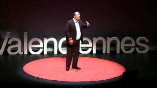 Prenez le risque de vous tromper ! | Michel Poulaert | TEDxValenciennes