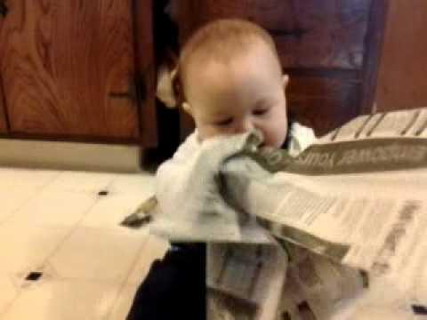 Isaiah Love Newspaper