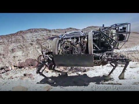Killer-Roboter: Töten ohne Gewissen? | Monitor | Das Erste | WDR