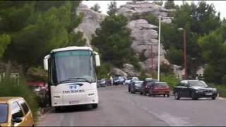 voyages en car de luxe, Europe, personnes à mobilité réduite - RR Tourisme