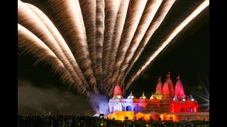 Diwali & Annakut Celebration 2017, Chicago, IL