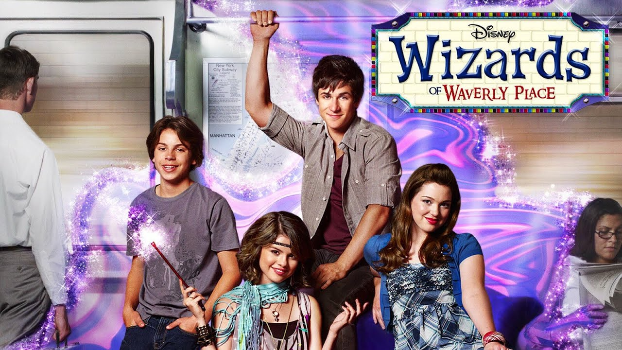 Download Wizards of Waverly Place Episodes Ranked (Season 3)