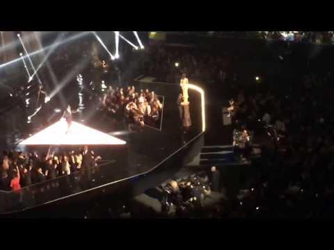 Miss Universe 2016 Final 3 look