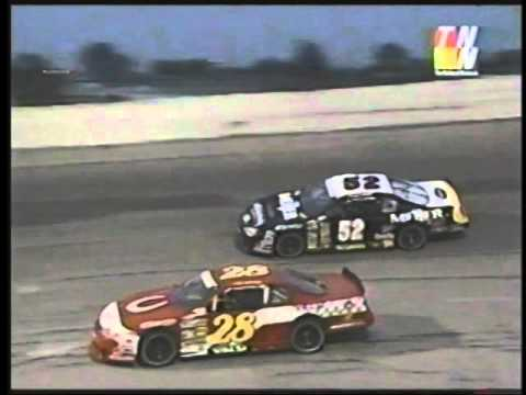 2001 ASA Tecumseh 300 At Salem Speedway (FULL RACE)