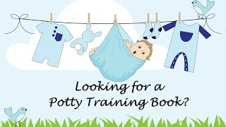 Potty Train Book - Quick Method