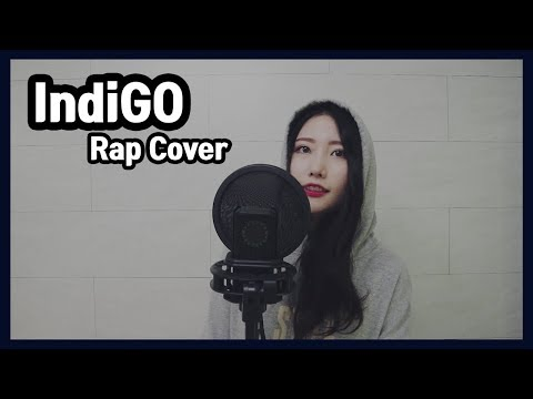 [ COVER ] JUSTHIS(저스디스), Kid Milli (키드밀리) - IndiGO 인디고여자커버 !!