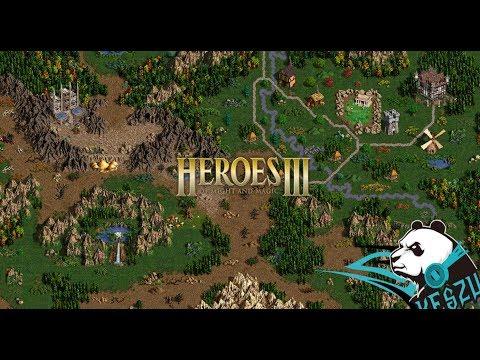 Heroes 3 HotA Rankedy - 2vs2 ### (!loots !sponsor)